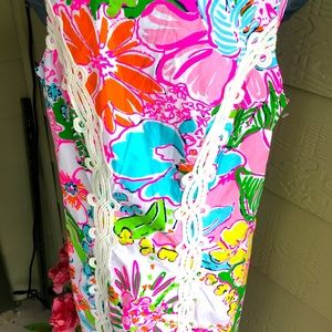 Gorgeous Lilly Pulitzer  for Target mini dress
